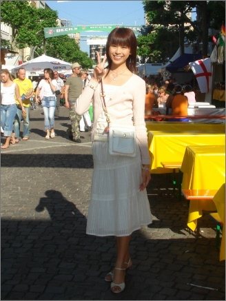渡辺典子広島県議の経歴や若い頃は?超セレブでモデルをやっていた