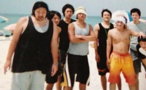 見取り図 盛山晋太郎同期とビーチへ
