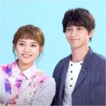 "<span class=""title"">川口春奈と横浜流星の顔の大きさが違いすぎる?共演画像を比較!</span>"