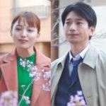 """<span class=""""title"""">川口春奈と向井理の顔の大きさが違いすぎる?ドラマ画像を比較!</span>"""