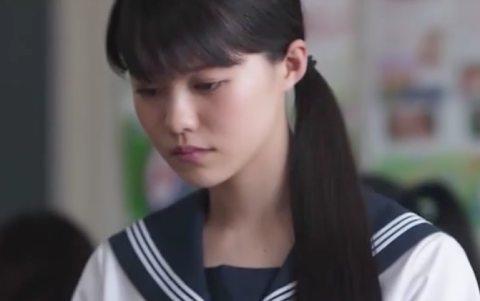 チア☆ダン蓮実琴役の志田彩良