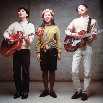フリッパーズ・ギターと渡辺満里奈