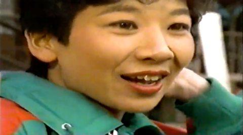 野田聖子 若い頃